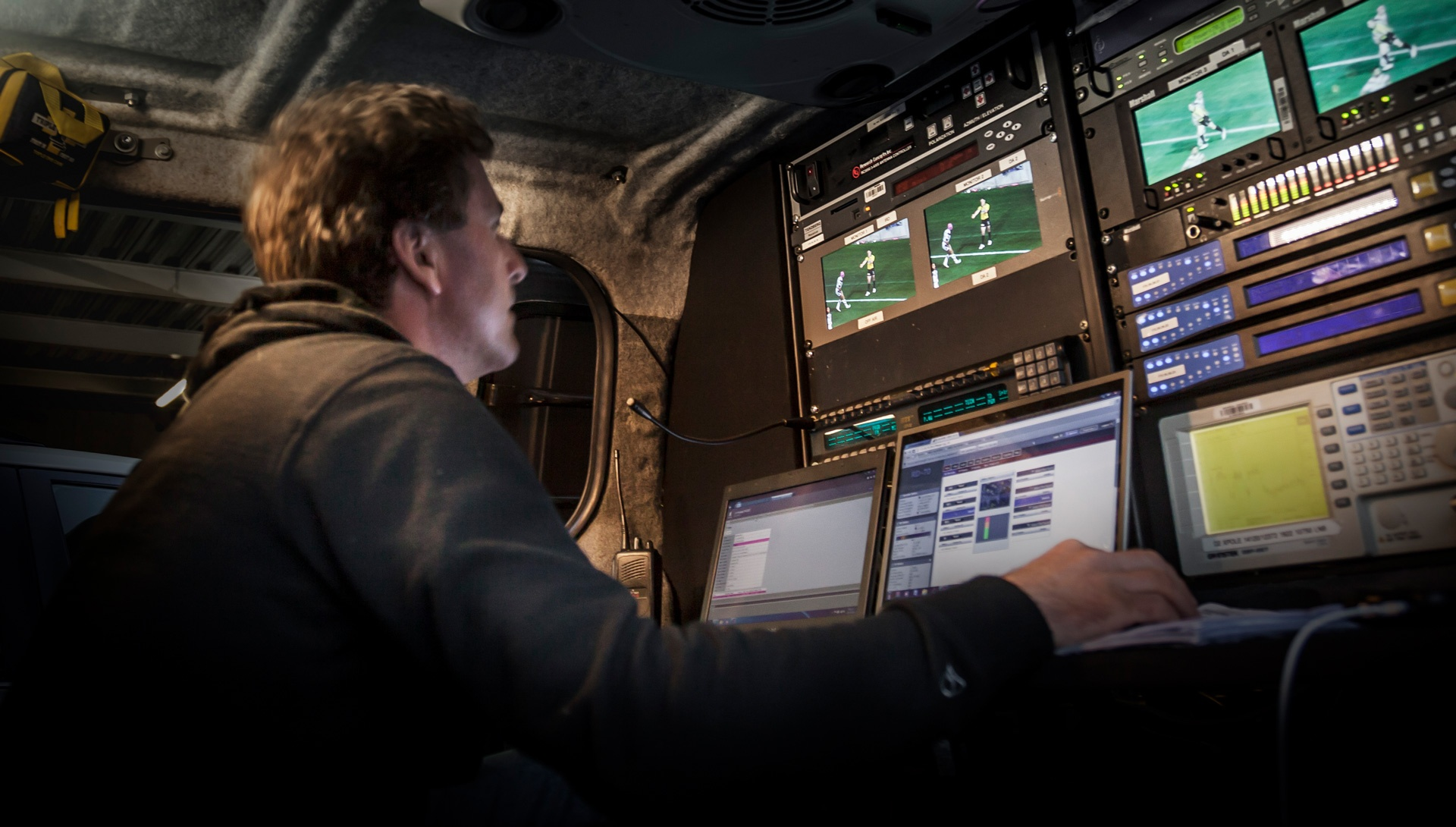 Network Provisioning Engineer