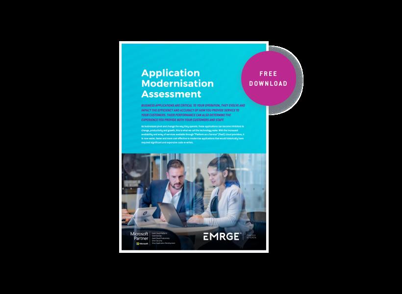 LP-Asset-Cloud Application Modernisation Assessment2